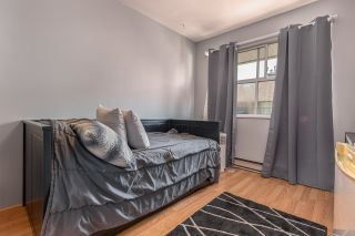 """Photo 14: 4 3476 COAST MERIDIAN Road in Port Coquitlam: Lincoln Park PQ Townhouse for sale in """"LAURIER MEWS"""" : MLS®# R2598471"""