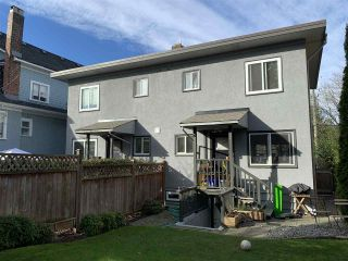Photo 2: 314-316 W 13TH Avenue in Vancouver: Mount Pleasant VW House for sale (Vancouver West)  : MLS®# R2548143