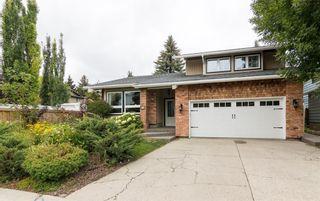 Photo 2: 60 DEERCREST Way SE in Calgary: Deer Ridge Detached for sale : MLS®# C4204356