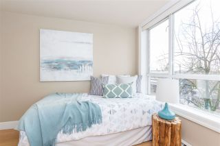"""Photo 16: 304 1718 VENABLES Street in Vancouver: Grandview VE Condo for sale in """"CITY VIEW TERRACES"""" (Vancouver East)  : MLS®# R2145725"""