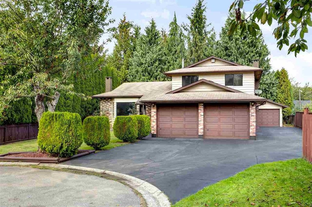 Main Photo: 19439 119 AVENUE in Pitt Meadows: House for sale : MLS®# R2113593