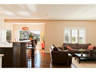 Photo 5: 229 WENTWORTH Park SW in Calgary: West Springs House for sale : MLS®# C4078301