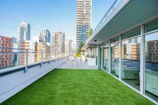 """Photo 39: 3302 499 PACIFIC Street in Vancouver: Yaletown Condo for sale in """"The Charleson"""" (Vancouver West)  : MLS®# R2587800"""
