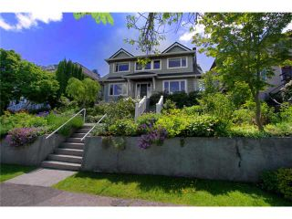 Photo 1: 1936 W 35TH Avenue in Vancouver: Quilchena House  (Vancouver West)  : MLS®# V836557