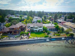 "Photo 2: 126 CENTENNIAL Parkway in Delta: Boundary Beach House for sale in ""BOUNDARY BEACH"" (Tsawwassen)"