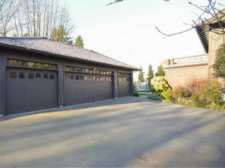 """Photo 19: 3333 THE Crescent in Vancouver: Shaughnessy House for sale in """"FIRST SHAUGHNESSY - THE CRESCENT"""" (Vancouver West)  : MLS®# R2174654"""