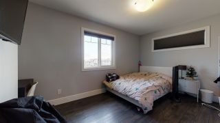 Photo 23: 8128 GOURLAY Place in Edmonton: Zone 58 House for sale : MLS®# E4240261