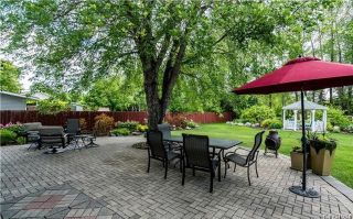 Photo 20: 358 Knowles Avenue in Winnipeg: North Kildonan Residential for sale (3G)  : MLS®# 1715655