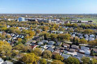 Photo 40: 1228 Fleet Avenue in Winnipeg: Crescentwood Residential for sale (1Bw)  : MLS®# 202123631
