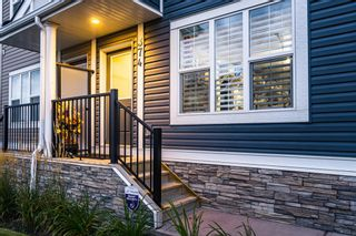Photo 4: 374 Nolancrest Heights NW in Calgary: Nolan Hill Row/Townhouse for sale : MLS®# A1145723