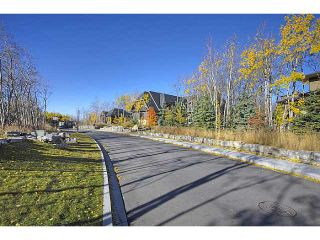Photo 8: 30 POSTHILL Drive SW in CALGARY: The Slopes Vacant Lot for sale (Calgary)  : MLS®# C3555847