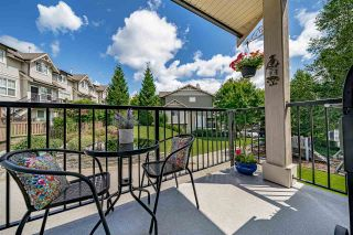 """Photo 24: 21 11720 COTTONWOOD Drive in Maple Ridge: Cottonwood MR Townhouse for sale in """"Cottonwood Green"""" : MLS®# R2472934"""