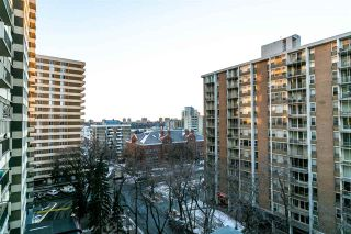 Photo 17: 902 9921 104 Street in Edmonton: Zone 12 Condo for sale : MLS®# E4225398