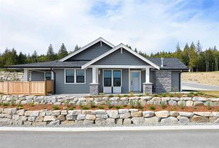 """Photo 1: 6082 KINGBIRD Avenue in Sechelt: Sechelt District House for sale in """"SilverStone Heights Phase2"""" (Sunshine Coast)  : MLS®# R2499658"""