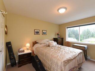 Photo 22: 555 BECKTON DRIVE in COMOX: CV Comox (Town of) House for sale (Comox Valley)  : MLS®# 789909