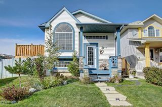 Photo 1: 344 Covewood Park NE in Calgary: Coventry Hills Detached for sale : MLS®# A1100265