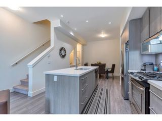 """Photo 8: 49 7811 209 Street in Langley: Willoughby Heights Townhouse for sale in """"Exchange"""" : MLS®# R2577276"""