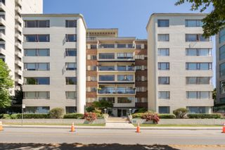 """Photo 32: 105 1949 BEACH Avenue in Vancouver: West End VW Condo for sale in """"Beach Townhouse Apartments Limited"""" (Vancouver West)  : MLS®# R2616994"""