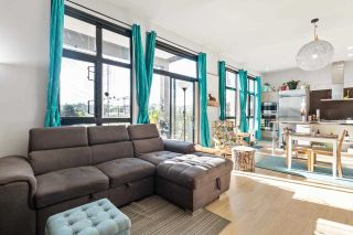 """Photo 6: 302 220 SALTER Street in New Westminster: Queensborough Condo for sale in """"GLASSHOUSE LOFT"""" : MLS®# R2589733"""