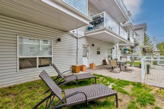Photo 2: 8 1441 23 Avenue in Calgary: Bankview Apartment for sale : MLS®# A1145593