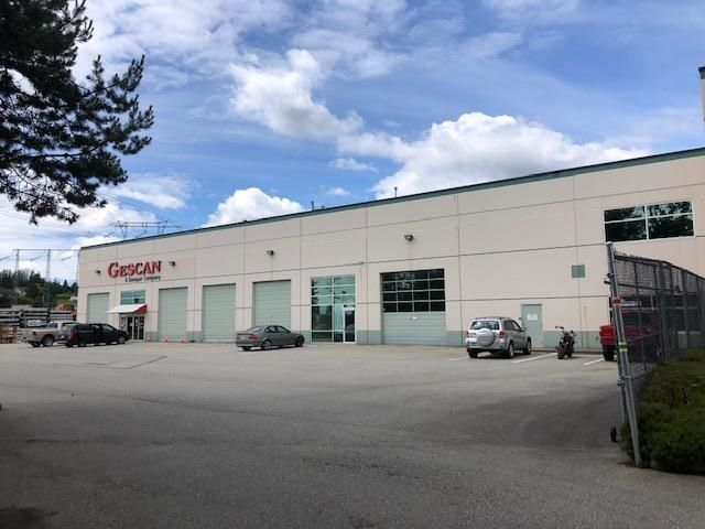 Main Photo: 101 5465 192 Street in Surrey: Cloverdale BC Industrial for lease (Cloverdale)  : MLS®# C8039471