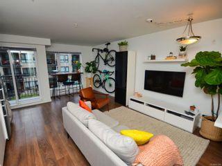 Photo 1: 316 517 Fisgard St in Victoria: Vi Downtown Condo for sale : MLS®# 861666