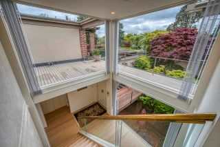 """Photo 9: 3281 POINT GREY Road in Vancouver: Kitsilano House for sale in """"ARTHUR ERIKSON"""" (Vancouver West)  : MLS®# R2580365"""