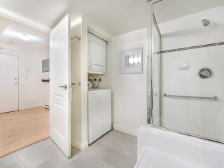 """Photo 33: 203 825 W 15TH Avenue in Vancouver: Fairview VW Condo for sale in """"The Harrod"""" (Vancouver West)  : MLS®# R2625822"""