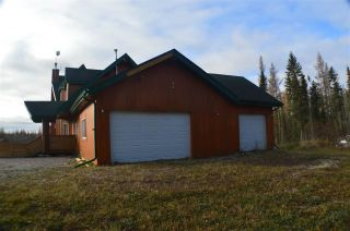 Photo 24: 41501 55 Highway: Rural Bonnyville M.D. House for sale : MLS®# E4218455