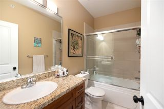 """Photo 20: 2120 3471 WELLINGTON Street in Port Coquitlam: Glenwood PQ Townhouse for sale in """"THE LAURIER"""" : MLS®# R2536540"""