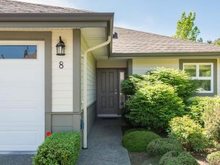 Photo 34: 8 1285 Guthrie Rd in COMOX: CV Comox (Town of) Row/Townhouse for sale (Comox Valley)  : MLS®# 787440