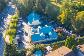 Photo 2: 21409 LOUGHEED HIGHWAY in Maple Ridge: East Central Office for sale : MLS®# C8034546