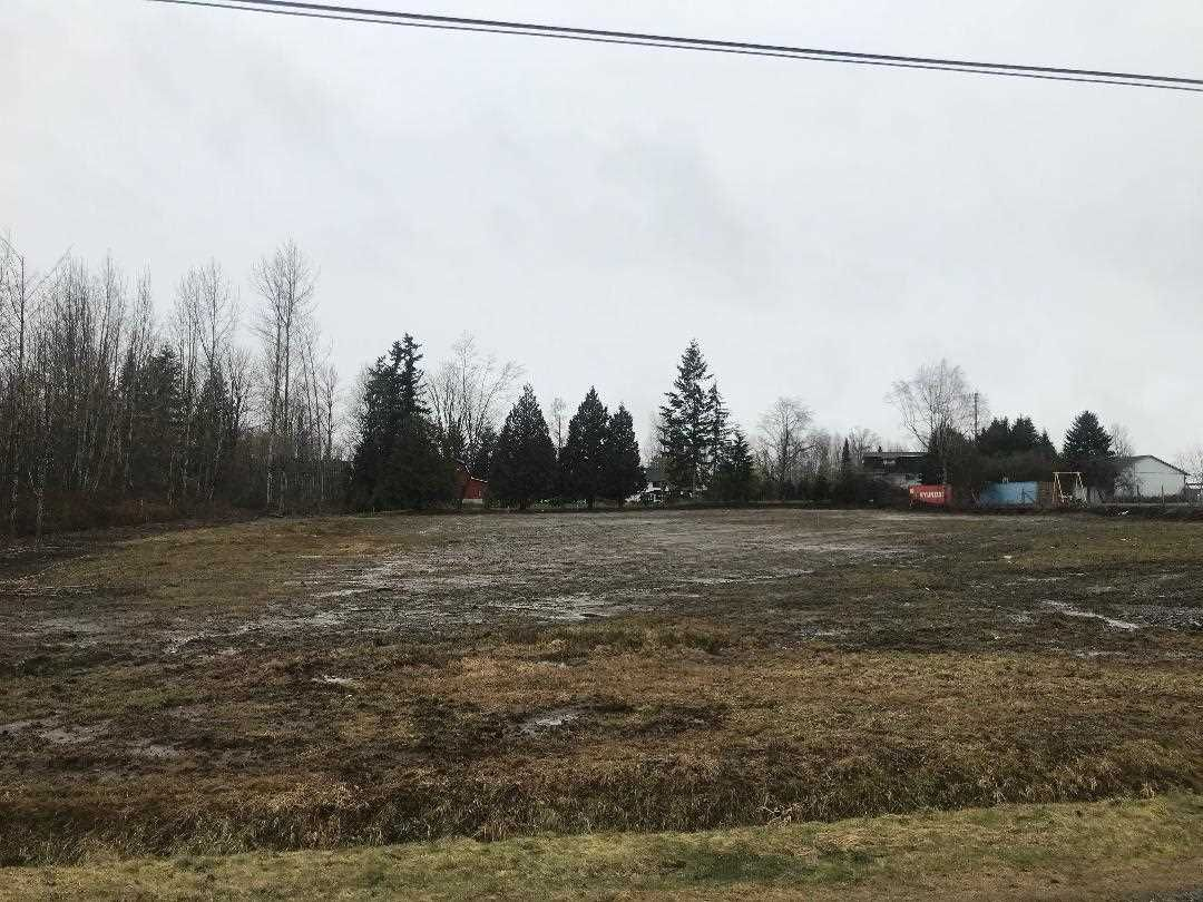 Main Photo: 26225 28 Avenue in Langley: Aldergrove Langley Land Commercial for sale : MLS®# C8036766