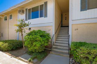 Photo 21: Condo for sale : 2 bedrooms : 4800 Williamsburg Lane #215 in La Mesa