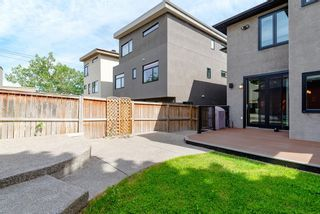 Photo 48: 1708 31 Avenue SW in Calgary: South Calgary Semi Detached for sale : MLS®# A1118216