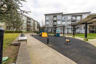 """Photo 29: 305 13728 108 Avenue in Surrey: Whalley Condo for sale in """"QUATTRO 3"""" (North Surrey)  : MLS®# R2536947"""
