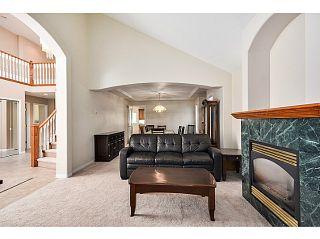 Photo 4: 5288 CENTRAL AV in Ladner: Hawthorne House for sale : MLS®# V1073977
