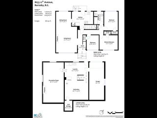 """Photo 13: 8633 12TH Avenue in Burnaby: The Crest House for sale in """"The Crest"""" (Burnaby East)  : MLS®# R2582631"""