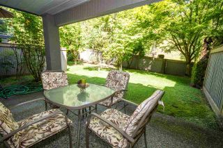 """Photo 19: 13 2990 PANORAMA Drive in Coquitlam: Westwood Plateau Townhouse for sale in """"WESTBROOK VILLAGE"""" : MLS®# R2174488"""