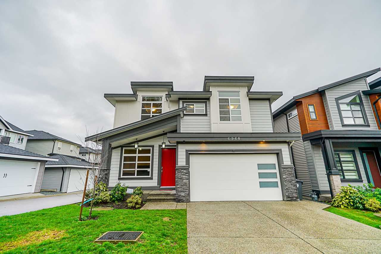 Main Photo: 6968 205 Street in Langley: Willoughby Heights House for sale : MLS®# R2431712