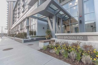"Photo 17: 507 3333 BROWN Road in Richmond: West Cambie Condo for sale in ""AVANTI"" : MLS®# R2495154"