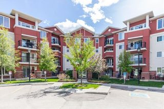 Main Photo: 311 162 Country Village Circle NE in Calgary: Country Hills Village Apartment for sale : MLS®# A1155573