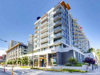 """Photo 4: 920 3557 SAWMILL Crescent in Vancouver: South Marine Condo for sale in """"RIVER DISTRICT - ONE TOWN CENTER"""" (Vancouver East)  : MLS®# R2580198"""