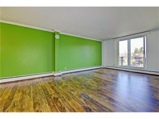 Photo 5: 21C 80 GALBRAITH Drive SW in Calgary: Glamorgan Condo for sale : MLS®# C4061814