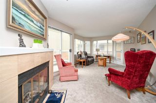 "Photo 14: 211 12 K DE K Court in New Westminster: Quay Condo for sale in ""Dockside"" : MLS®# R2564551"