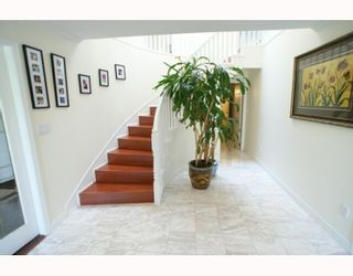 Photo 2: 3980 PACEMORE AV in Richmond: Seafair House for sale : MLS®# V777707