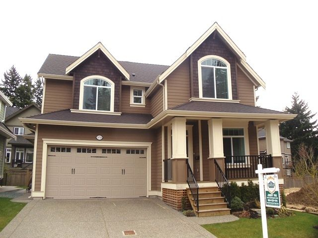 Main Photo: 14728 34A Ave in Elgin Brooke Estates: Home for sale