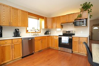 Photo 8: 53 Shauna Way in Winnipeg: Harbour View South Residential for sale (3J)  : MLS®# 202114373
