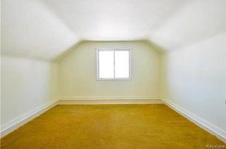 Photo 11: 866 Bannerman Avenue in Winnipeg: Residential for sale (4C)  : MLS®# 1804887