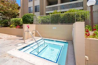 Photo 27: PACIFIC BEACH Condo for sale : 1 bedrooms : 1775 Diamond St #1-102 in San Diego